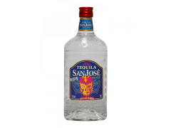 san jose silver Tequila